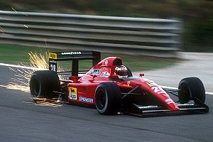 """Alesi: quando il """"cavallo pazzo"""" della F1 ha detto sì alla Ferrari"""