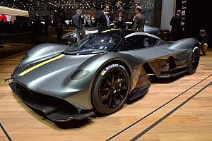 Automotive Noticias de última hora Lo más destacado del Salón de Ginebra 2017