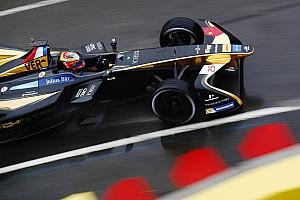 """Formula E Intervista Vergne: """"Non vincere mi frustra, ma domenica andrà meglio"""""""