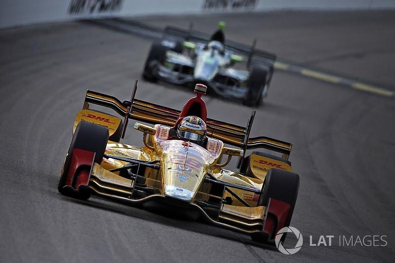 Chevrolet está abierto a trabajar con Andretti Autosport en IndyCar