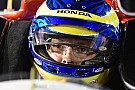 IndyCar Bourdais ameliyatın ardından kendini iyi hissediyormuş