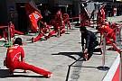 Гран Прі Росії: найкращі світлини Ф1 суботи