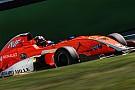 Formel Renault Formula Renault 2.0: Gutes Debüt von Grégoire Saucy