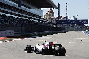 Formule 1 Réactions Stroll: