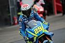 MotoGP Iannone finalmente sorride: