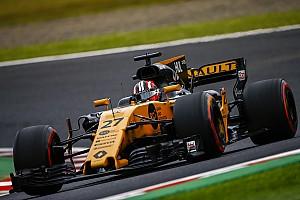 Fórmula 1 Noticias Los problemas de fiabilidad de Renault preocupan a Hulkenberg