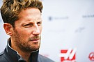 Grosjean accusa Hamilton davanti a Whiting: