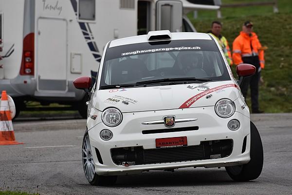 Trofei marca svizzera Gara Abarth Trofeo: la resa dei conti all'atto finale di Ambrì!