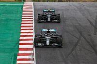 Wolff verklaart waarom Mercedes strategie Bottas niet aanpaste