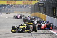 الإعلان عن روزنامتَي الفورمولا 2 و3 للموسم المقبل مع حلبات جديدة