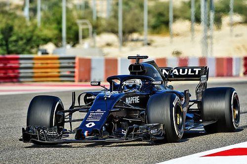 ¿Está Alonso perdiendo el tiempo al probar con un F1 de 2018?