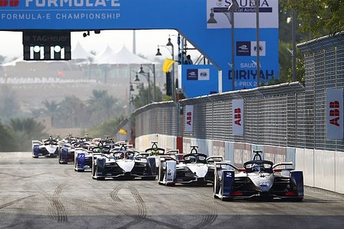 TV Cultura confirma transmissão da temporada 2021 da Fórmula E