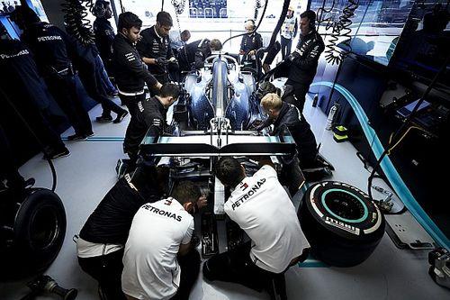 """Simon: """"Le strategie dell'ibrido in F1 sono sotto la lente"""""""