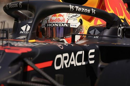 How Verstappen's sim rig brake set-up helped prepare him for F1 return