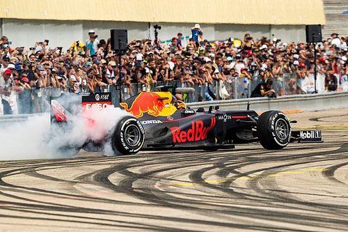 Le Red Bull Race Day a fait le plein à Granges !