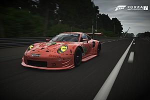 La communauté Forza se divise autour des Le Mans Esports Series