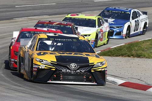 Goodyear adds softer tires to new aero package at Martinsville