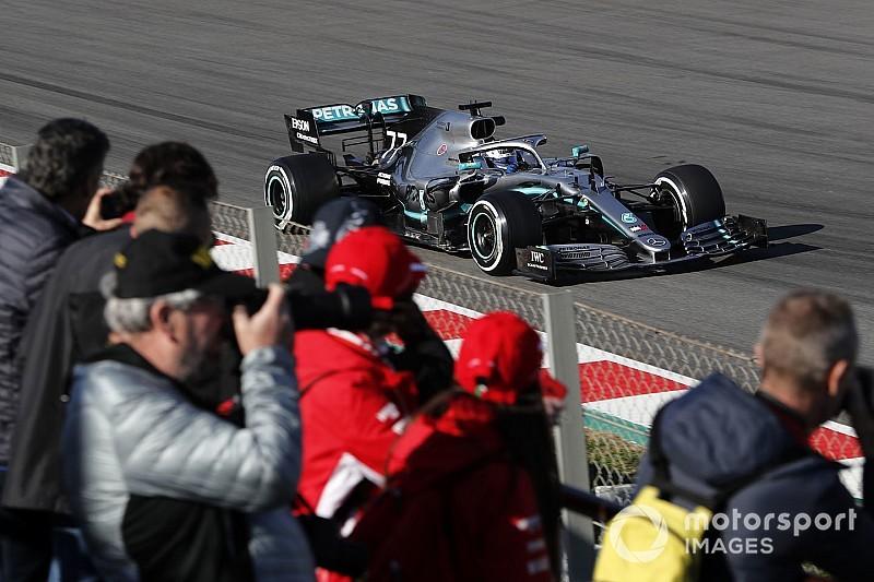 Ricciardo és Bottas sem tudják még, mit gondoljanak a 2019-es szabályokról: talán jobb?