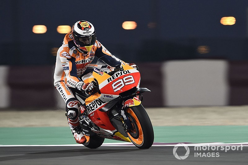 Lorenzo fears first Honda races could be