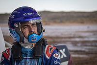 阿隆索与丰田开始备战2020年达喀尔拉力赛