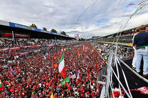Umbaupläne für Monza: Highspeed pur, zehn Kilometer und eine Steilkurve?
