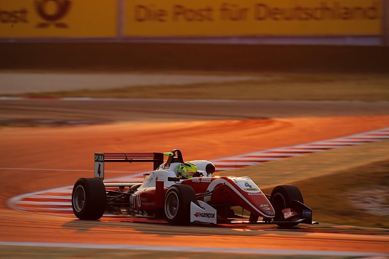 Євро Ф3 в Мізано: другий поул Шумахера
