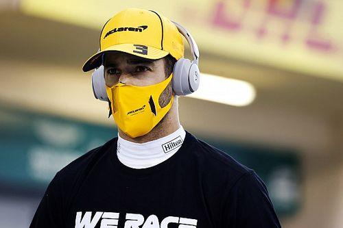 Ricciardo sueña con nuevos retos fuera de la F1 con McLaren