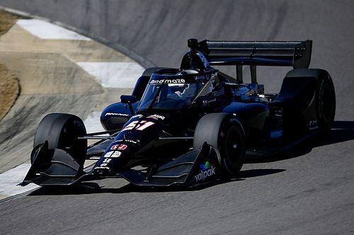 Grosjean heureux de ses débuts malgré une sortie et des douleurs