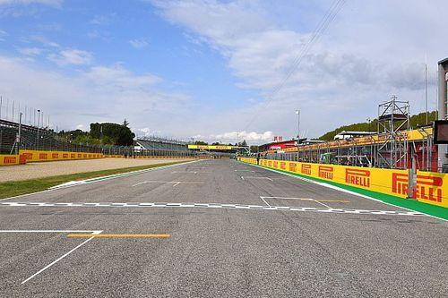 Canlı anlatım: Emilia Romagna GP 1. antrenman seansı