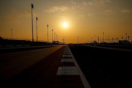 Acompanhe o segundo treino livre para o GP de Sakhir em Tempo Real