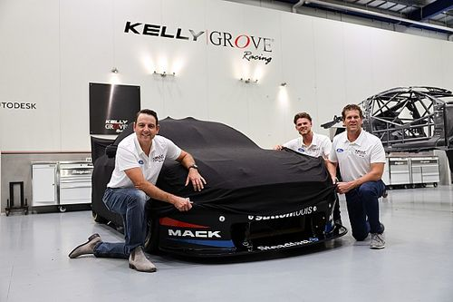Kellys to walk away from Supercars team ownership