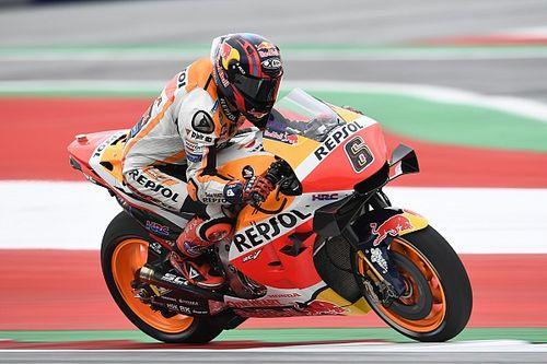 Слухи: Red Bull станет титульным спонсором Honda в MotoGP