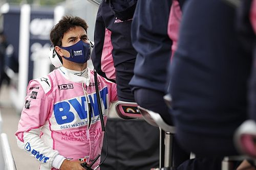 Racing Point still in the dark over Perez comeback
