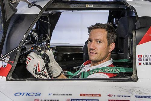 Sébastien Ogier va bien tester la Toyota en Hypercar