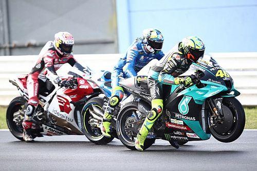 A qué hora es la carrera de MotoGP en Misano hoy y cómo verla