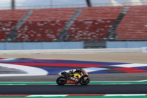 Emilia Romagna Moto2: Sam Lowes pole'de, Gardner sadece 14. olabildi