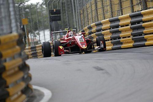 Honda-protegé getipt voor Europees debuut met Red Bull