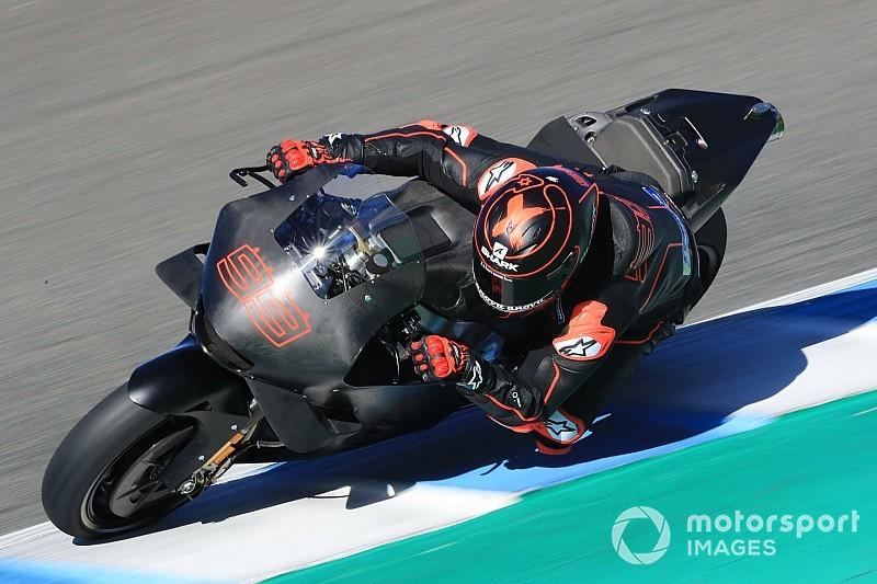 Jorge Lorenzo nach Ducati-Abschied: