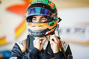 Daruvala joins Prema for 2019 FIA F3 campaign
