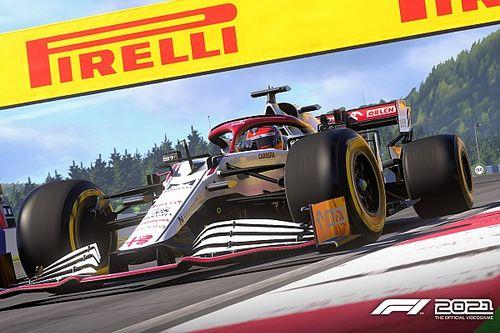 El Circuito de Portimao se añade al videojuego F1 2021
