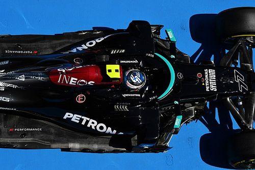 GALERÍA: fotos del día del GP de España de F1
