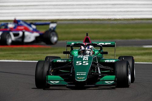 Hungaroring W Series: Chadwick dominant in Friday practice