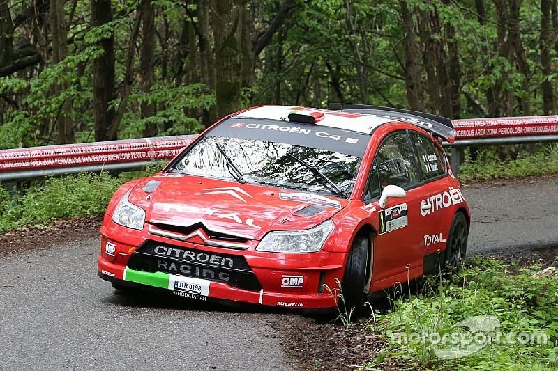 Luca Pedersoli si aggiudica il 40esimo Rally 1000 Miglia