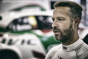 WTCC Interview Monteiro open to Formula E and WEC outings in future