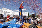IndyCar Toronto IndyCar: Dixon dominates, title rivals caught in carnage