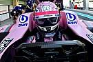 Des casques renforcés en F1 à partir de 2019