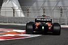 McLaren ha superado el primer dolor de cabeza con Renault