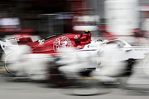 Fórmula 1 Noticias El increíble sexto puesto de Leclerc le da el 'Piloto del día' en Bakú