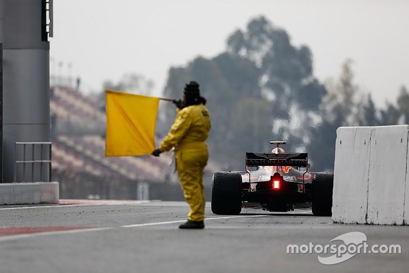Pirelli: Takımlar henüz gerçek performansını göstermedi