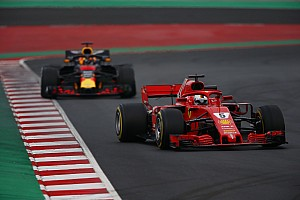 Formule 1 Diaporama Photos - Mardi aux essais F1 de Barcelone
